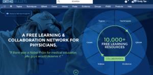 Orthopedic Student Rotation Resources