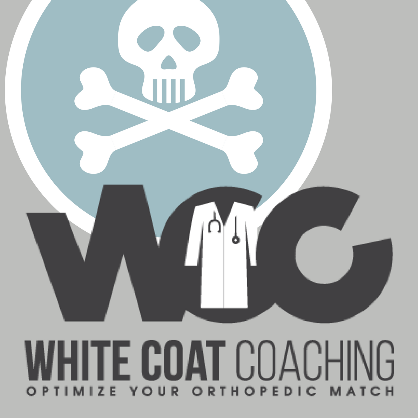 White Coat Coaching | The Orthopedic Podcast